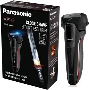 Maquina de Afeitar Panasonic