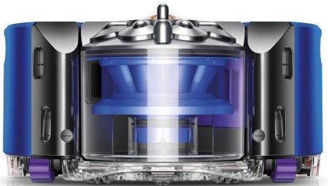 Dyson 360 Heurist Aspiradora Robot opiniones Comprar