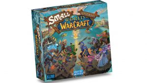 Small World of Warcraft español