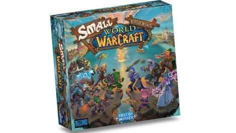 Small World of Warcraft español