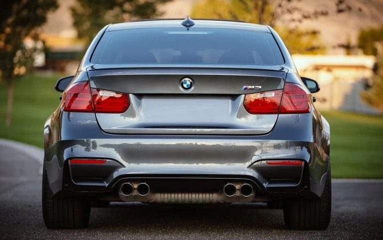 BMW Accesorio Serie M