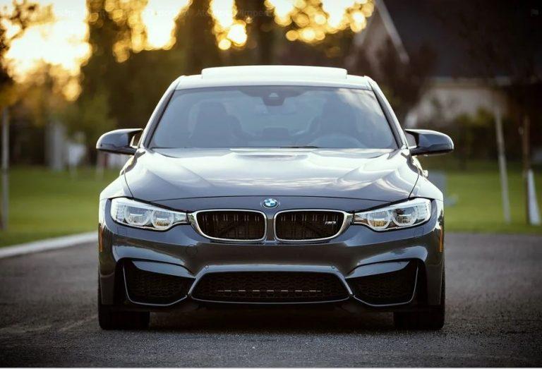 BMW Accesorios Serie M