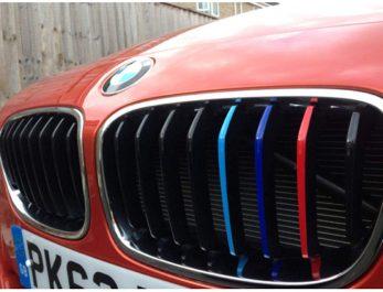 BMW Mejores Accesorios Repuestos