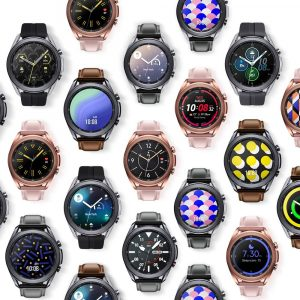 Samsung Galaxy Watch 3 analisis