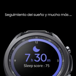 Samsung Galaxy Watch3 Smartwatch de 41mm review