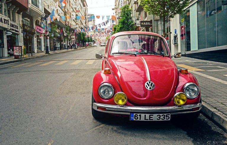 Volkswagen Accesorios