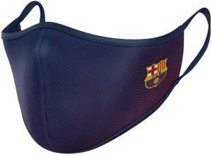 Mascarilla Barcelona F.C. Barça