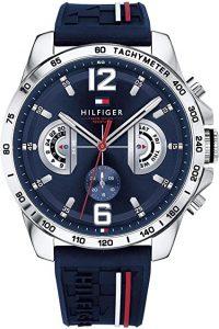 mejores relojes de Tommy Hilfiger